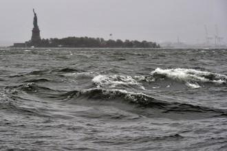 Ураган «Сэнди» помешал нью-йоркскому дерби