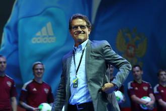 По мнению Андрея Червиченко, Фабио Капелло может не захотеть продлевать контракт со сборной России