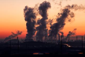 Нечем дышать: названы самые грязные города