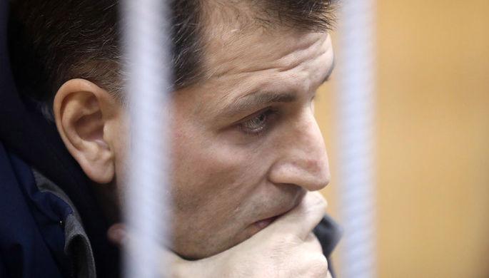 Совладелец группы компаний «Сумма» Магомед Магомедов, подозреваемый по делу о хищениях...