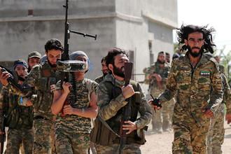 «На связи с Путиным»: чьи интересы столкнутся в Сирии?
