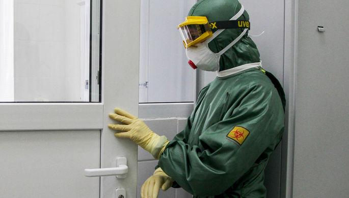 Вирусный контроль: Россия ограничивает сообщение с Китаем