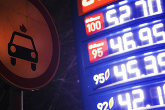 «Нечестная игра»: кто виноват в росте цен на бензин