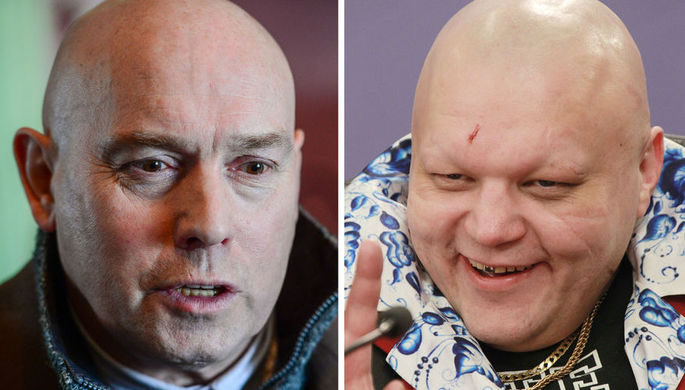 «Бред и глупость»: Сухоруков напал на Барецкого из-за «Брата 3»