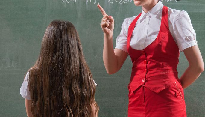 Розовых волос мало? Сексистский скандал в пермской школе