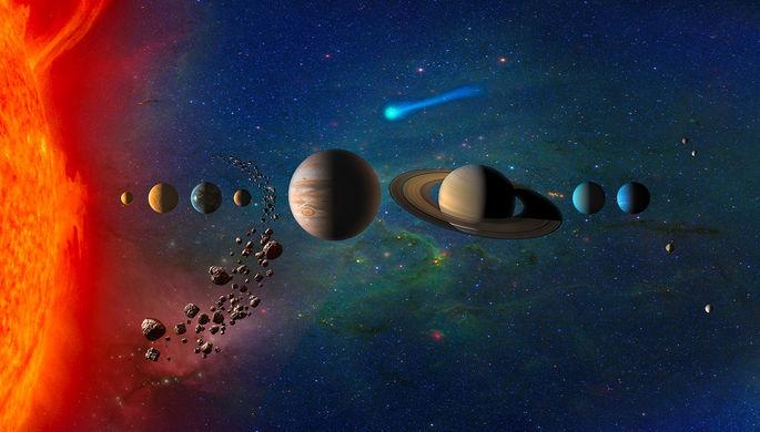 Венера, Ио или Тритон: куда полетит NASA