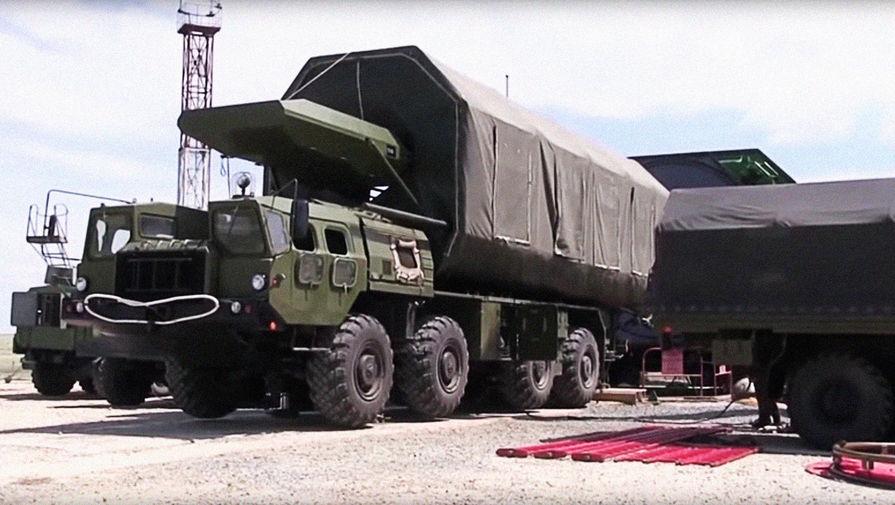 ПРО США бессильна: Борисов рассказал про комплекс «Авангард»