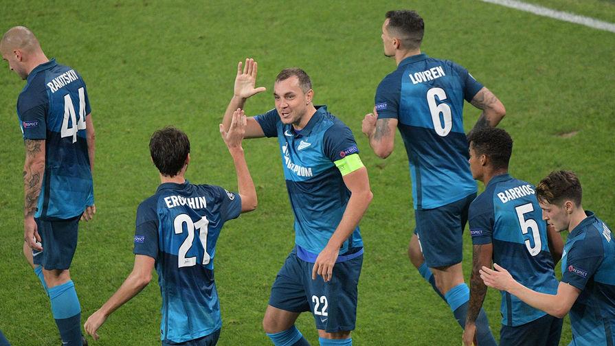 Защитник «Зенита» Ловрен» критично высказался о Суперлиге