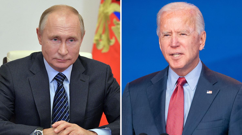 Посол РФ в США рассказал о сроках возможной встречи Байдена и Путина -  Газета.Ru