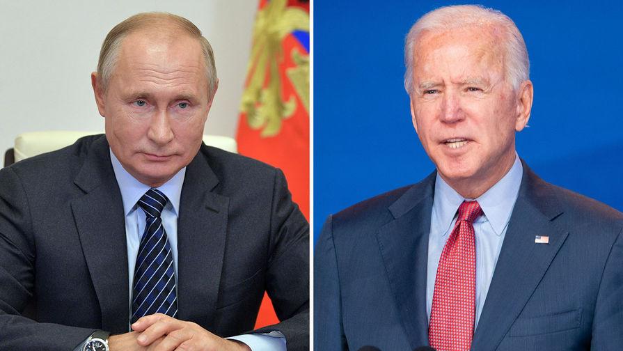В Кремле оценили перспективы улучшения отношений с США
