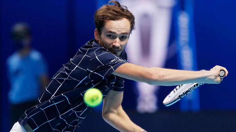 6. Даниил Медведев- теннисист, 24 года. Заработано денег: 6 110 000 $. Подписчиков в соцсетях: 415 549