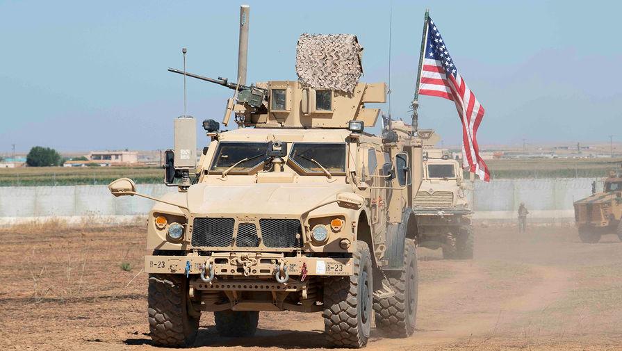 Если русские нападут: военные США в Сирии требуют инструкций