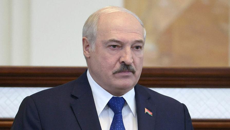 Лукашенко поручил развивать в Белоруссии производство стрелкового оружия
