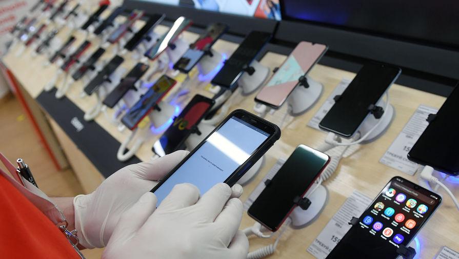 Эксперт рассказал, когда лучше всего покупать новый смартфон