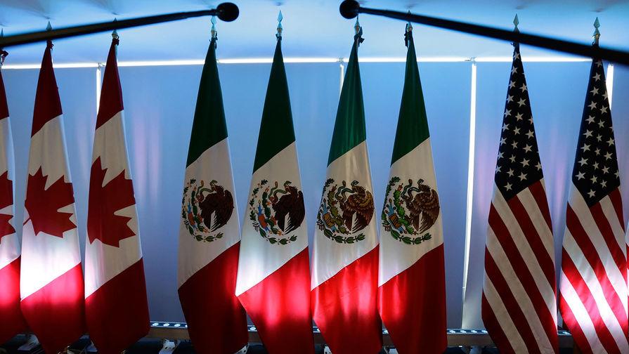 Мексика примет предложения США по миграции при одном условии