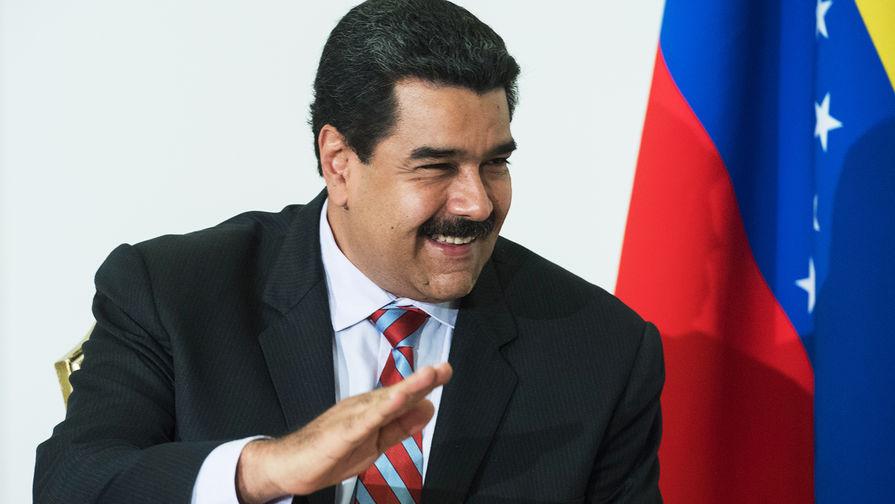 WSJ: план свержения Мадуро за один день провалился