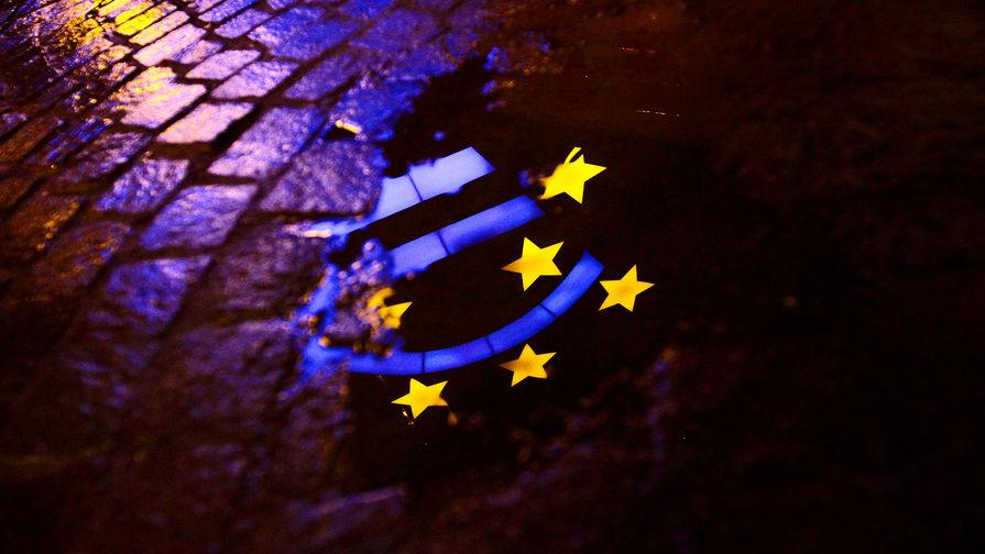 Выключили станок: почему Евросоюз сползает в рецессию