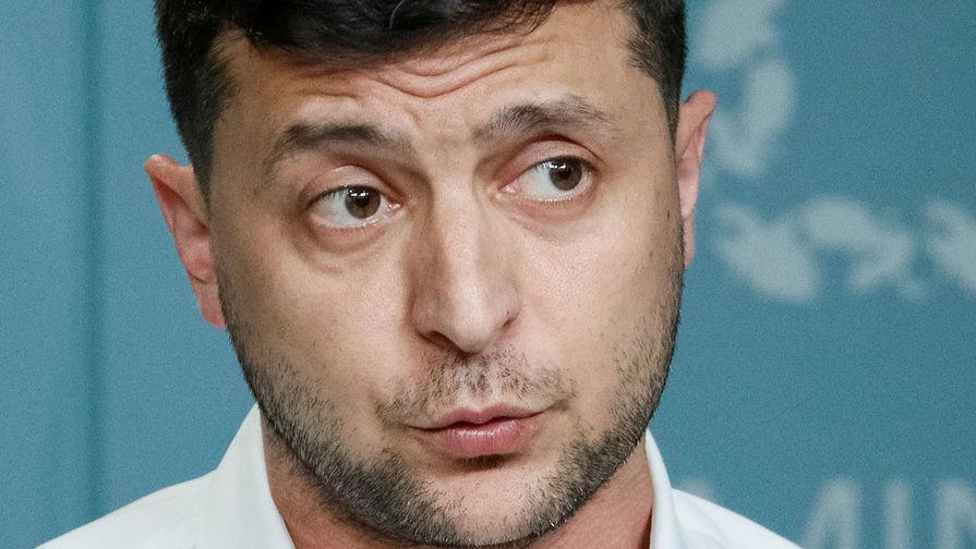 Зеленский заявил о готовности прервать визит в Турцию в случае обострения в Донбассе