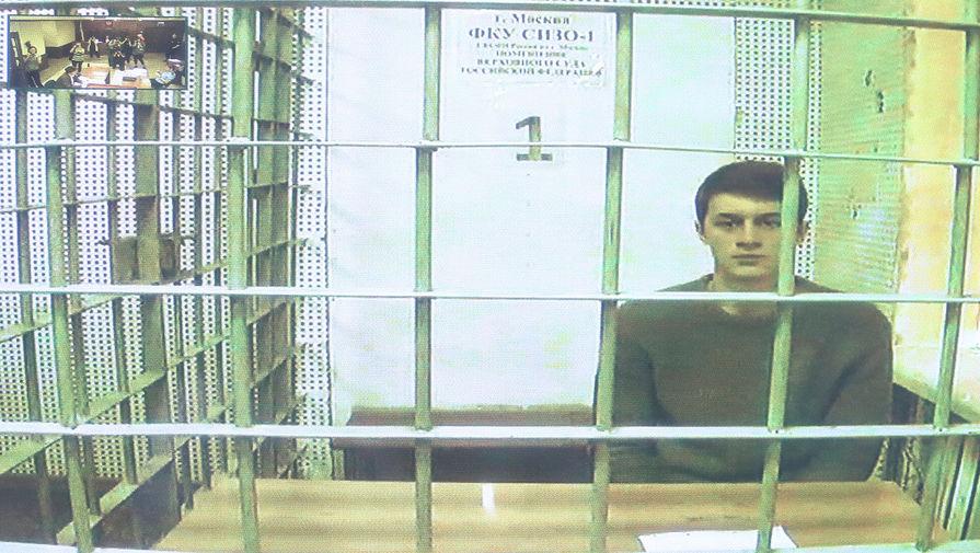 Обвиняемые получили от двух до трех лет условного и реального наказания.