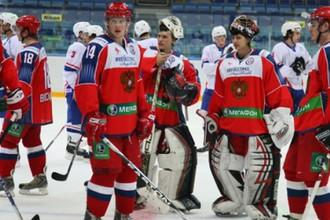 Молодежная сборная России не смогла выиграть у «Динамо»