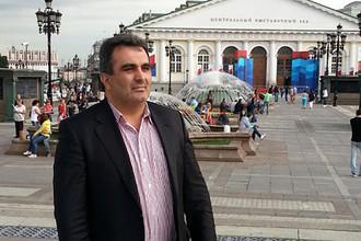 Заместитель главы Федерации мигрантов России Маис Курбанов был ранен возле своего дома