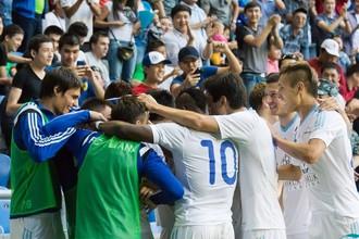 ФК «Астана»