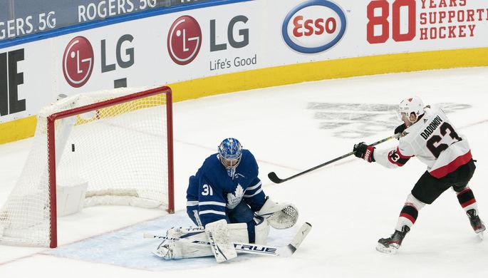 Рекорд Капризова, дебют Кравцова: феерия россиян в НХЛ