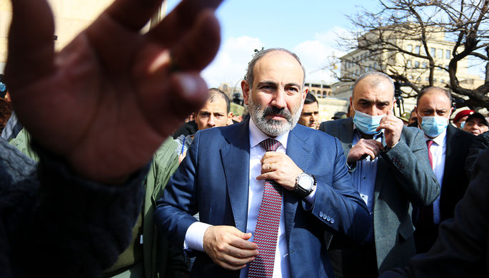 «Это не исправит потерю Арцаха»: зачем Пашинян назначил выборы