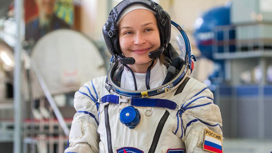 Пересильд и Шипенко сдают экзамены перед полетом в космос