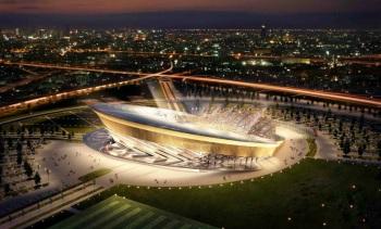 Арена «Московский регион» так и останется в виртуальном пространстве