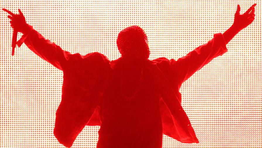 Канье Уэст объявил о выходе сразу двух новых альбомов