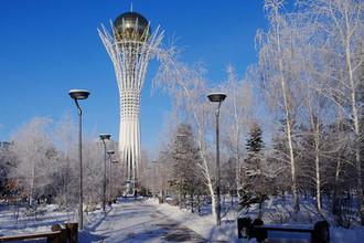 Астана исчезнет с карты: депутаты Казахстана решили переименовать столицу