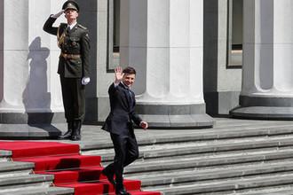 Референдум по России: о чем Зеленский спросит украинцев