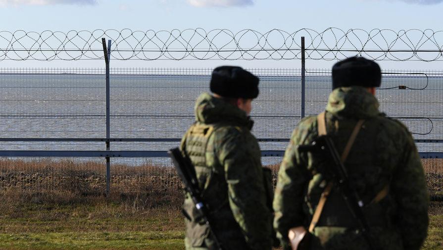Украина обвинила Россию в нарушении воздушного пространства