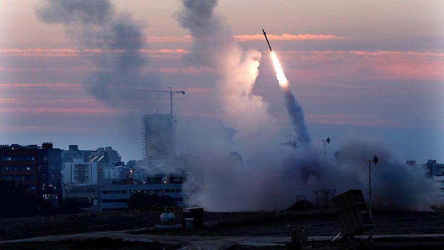 Израильская диверсия: СМИ рассказали о пожаре в Иране