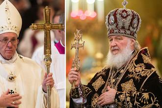«Санкции не получили католического благословения»