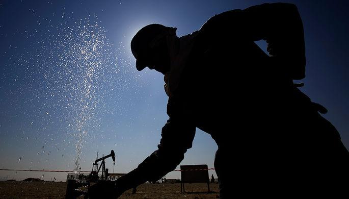 Сына в жертву: как саудиты разгонят цены на нефть