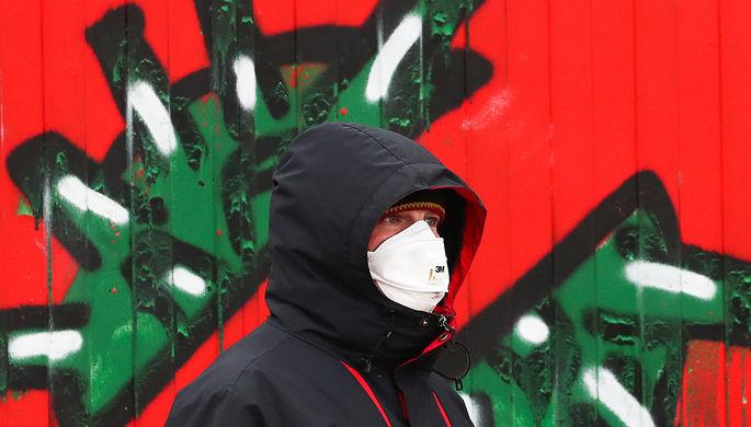 Пик еще впереди: когда коронавирус покинет Россию