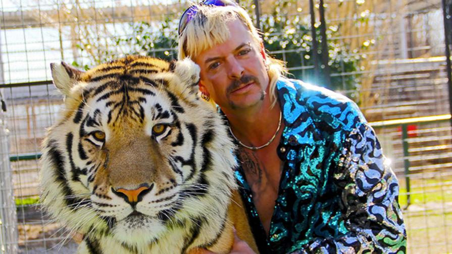 Стало известно, когда выйдет продолжение Короля тигров