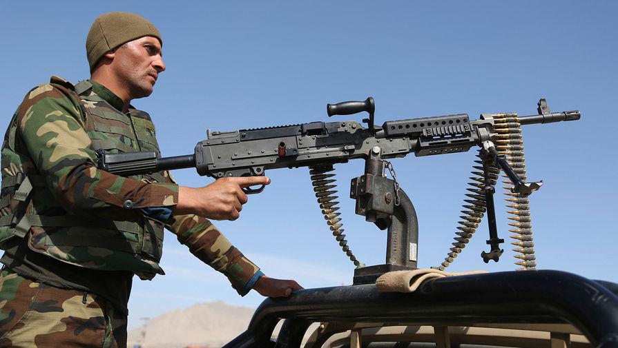 «Был посредник»: в США публикуют данные о «связи» талибов* с РФ