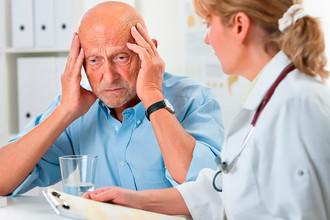 Борьба с Альцгеймером сэкономит миллионы