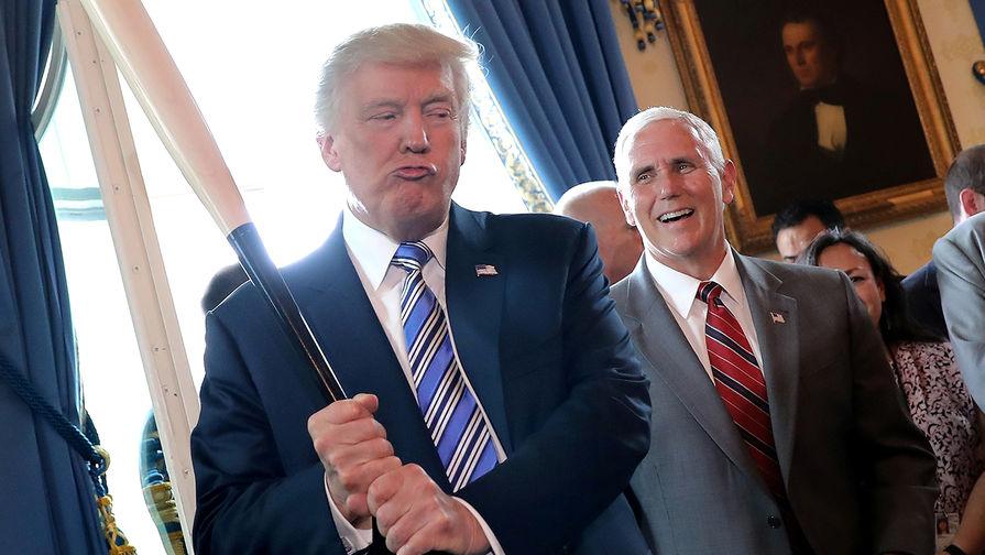 Forbes: Трамп вложил в бизнес донорские деньги из президентской кампании