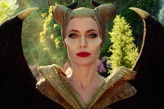 Кадр из фильма «Малефисента: Владычица тьмы» (2019)