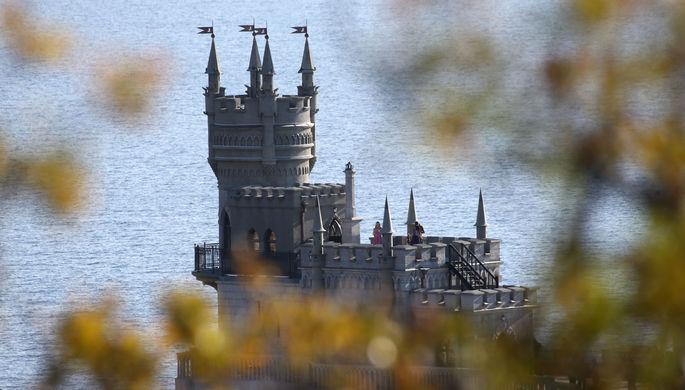«Мели, Емеля»: в Госдуме ответили на угрозы Киева по Крыму