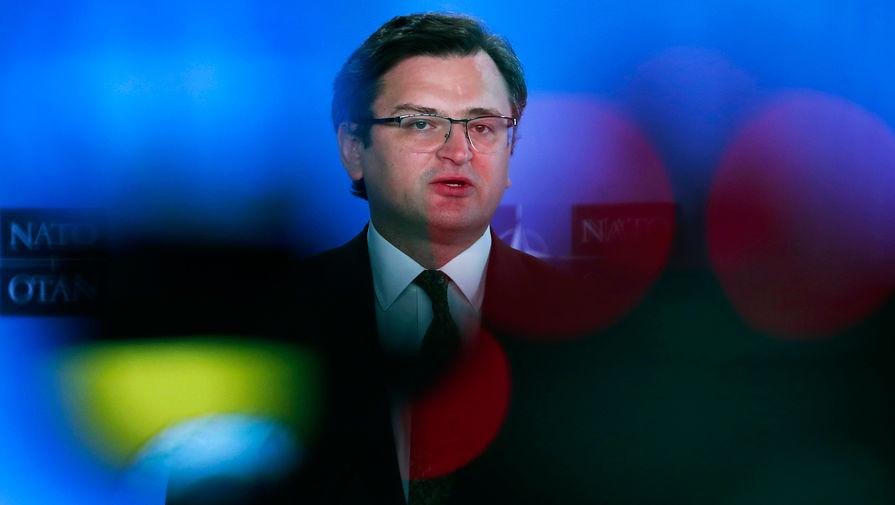 МИД Украины потребовал ответа от ООН из-за ее отсутствия на Крымской платформе