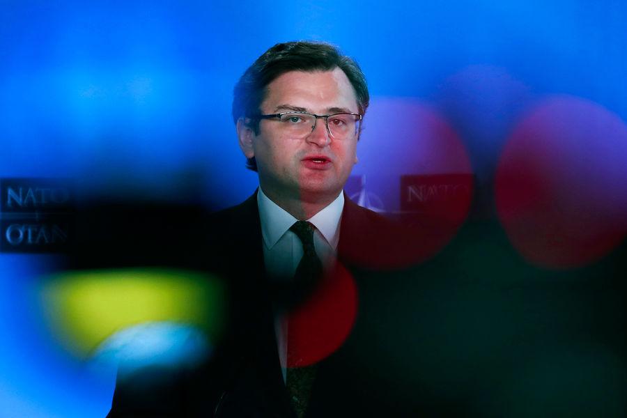 Глава МИД Украины заявил об отсутствии украинских военнослужащих вАфганистане - Газета.Ru