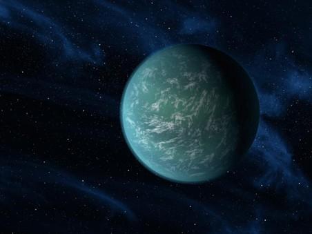 �������� Kepler ����� ���� ������ ������� � ����� �����������