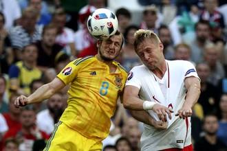 От Украины на чемпионат мира — 2018 в России не приедут ни футболисты, ни чиновники