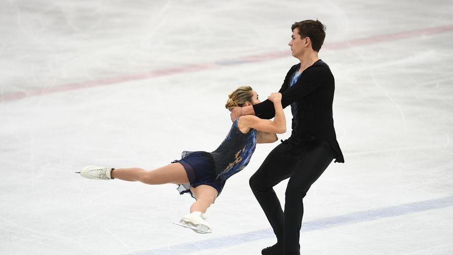 Фигурист Ходыкин: сборная России не может помыться в отеле