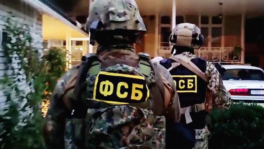 ФСБ отчиталась о предотвращенных терактах в Ставрополье и ХМАО